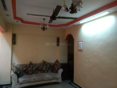 Gallery Cover Image of 650 Sq.ft 1 BHK Apartment for rent in Panom Park Phase 1 Wing A B C And C Extension, Vile Parle East for 28000