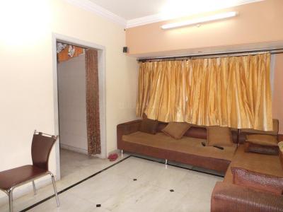 Gallery Cover Image of 800 Sq.ft 1 BHK Apartment for buy in Shree GaneshLtd, Kopar Khairane for 10000000