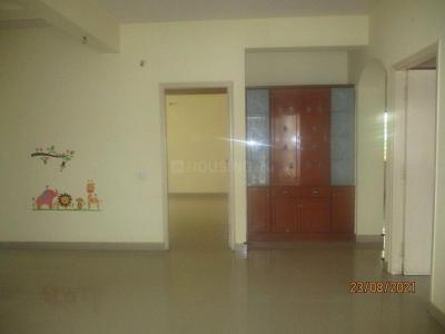 Gallery Cover Image of 1545 Sq.ft 3 BHK Apartment for buy in Chitrakut Scion, C V Raman Nagar for 7500000