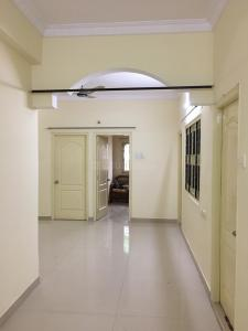 Gallery Cover Image of 1800 Sq.ft 3 BHK Apartment for rent in Banjara Hills for 30000