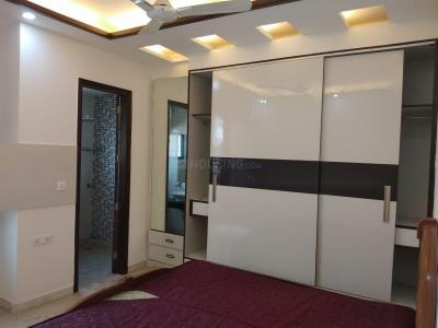 Gallery Cover Image of 900 Sq.ft 2 BHK Independent Floor for rent in Malviya Nagar for 35000