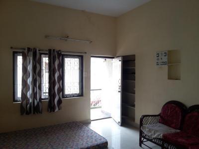 Gallery Cover Image of 200 Sq.ft 1 RK Apartment for rent in Murugeshpalya for 6500