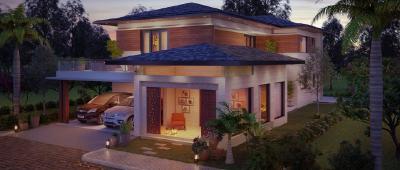 Gallery Cover Image of 2953 Sq.ft 3 BHK Villa for buy in Krishnarajapura for 45000000