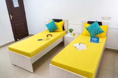 Bedroom Image of Zolo Gemstone in Hinjewadi
