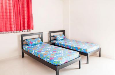 Bedroom Image of 503-sai Suma Niwas in HBR Layout