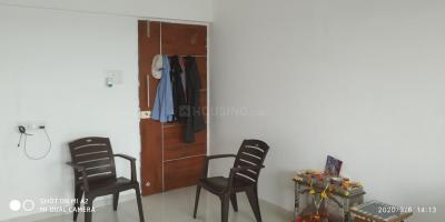 Gallery Cover Image of 400 Sq.ft 1 RK Apartment for rent in Kate Vrundavan, Pimple Gurav for 8500