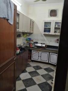 Kitchen Image of Kiran PG in South Extension I
