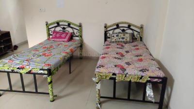 Bedroom Image of Vikhroli Paying Guest Accomadation in Kanjurmarg West