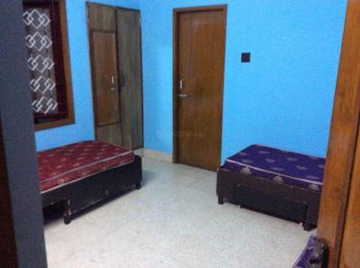 Bedroom Image of Sumukhs Mens PG in Jayanagar