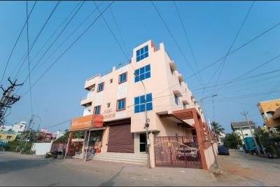 Building Image of Liveasy Hera in Porur