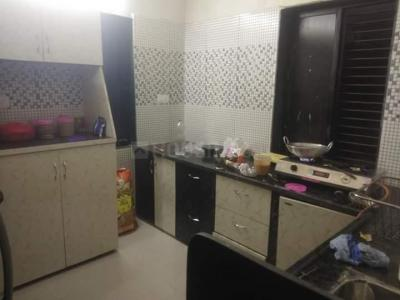 Kitchen Image of Didi's Ashiyana in Memnagar