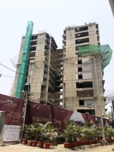Gallery Cover Image of 602 Sq.ft 1 BHK Apartment for buy in Sethia Imperial Avenue, Malad East for 11000000