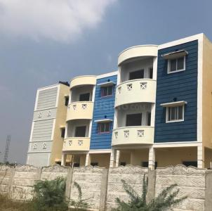 Gallery Cover Image of 757 Sq.ft 2 BHK Apartment for buy in Dream Veppampattu Villas, Veppampattu for 1699000