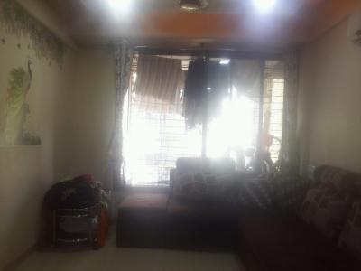 Gallery Cover Image of 528 Sq.ft 1 BHK Apartment for buy in Kopar Khairane for 7500000