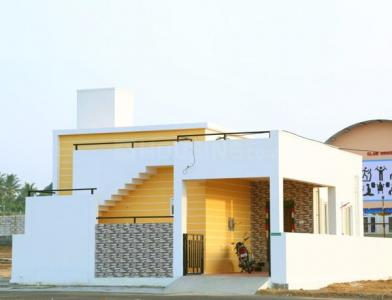 Gallery Cover Image of 1200 Sq.ft 2 BHK Villa for buy in Hosur for 3500000