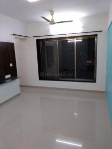 Gallery Cover Image of 730 Sq.ft 2 BHK Apartment for rent in Hubtown Greenwoods, Thane West for 22000