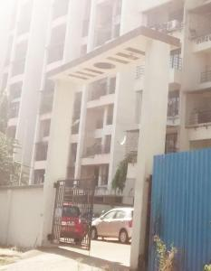 Gallery Cover Image of 950 Sq.ft 2 BHK Apartment for rent in Kharghar for 25000