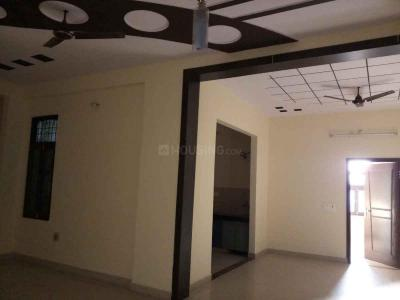 Gallery Cover Image of 1550 Sq.ft 3 BHK Apartment for buy in Swarna Jayanti Nagar for 3600000
