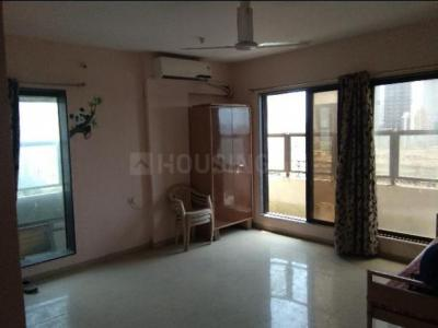 Gallery Cover Image of 900 Sq.ft 2 BHK Apartment for rent in Parth Kuber Varshatai Tower, Kurla East for 37000