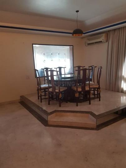 Dining Area Image of 5000 Sq.ft 4 BHK Independent House for rent in Goregaon East for 200000