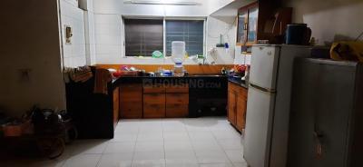 Kitchen Image of PG 6665360 Kothrud in Kothrud