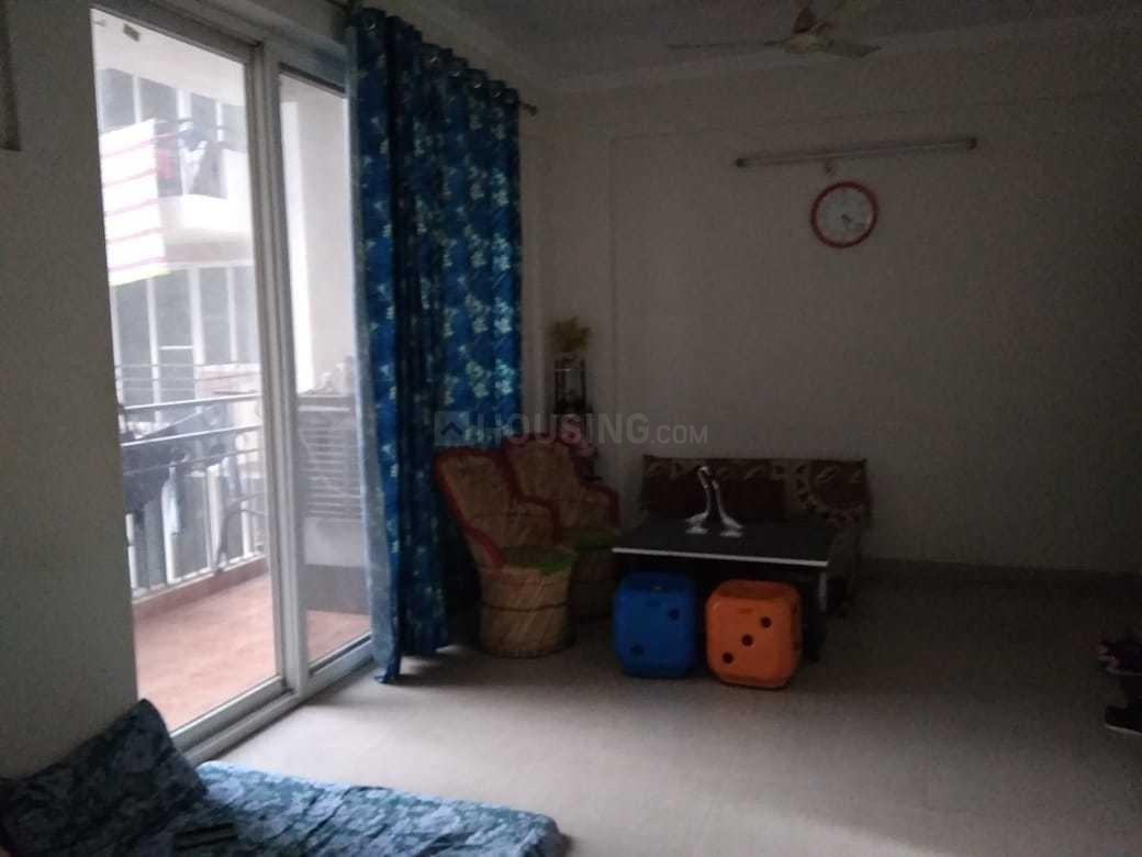 Living Room Image of 1658 Sq.ft 3 BHK Apartment for rent in Sector 76 for 14000