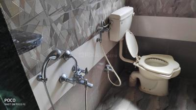 Bathroom Image of Ansh Paying Guest in Ghansoli