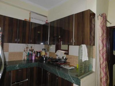 Kitchen Image of PG 3806095 Patel Nagar in Patel Nagar