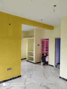 Gallery Cover Image of 1050 Sq.ft 2 BHK Independent House for rent in Arihant Greenwood City, Semmancheri for 15000