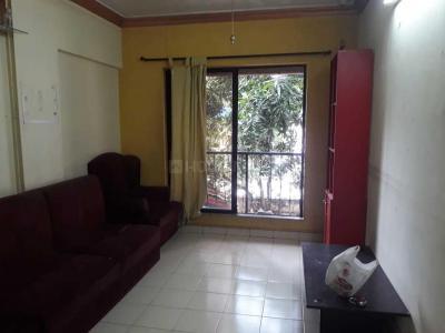Gallery Cover Image of 580 Sq.ft 1 BHK Apartment for buy in Kopar Khairane for 6150000