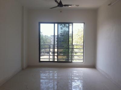 Gallery Cover Image of 650 Sq.ft 1 BHK Apartment for rent in Kopar Khairane for 15000