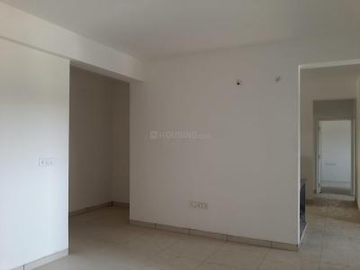 Gallery Cover Image of 1210 Sq.ft 2 BHK Apartment for rent in Nayandahalli for 19000