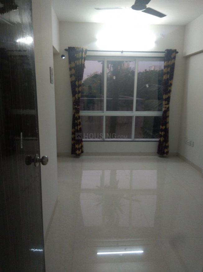 Living Room Image of 850 Sq.ft 2 BHK Apartment for rent in Borivali West for 28000