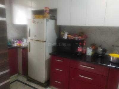Kitchen Image of PG 6048275 Pitampura in Pitampura