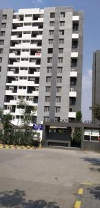 Gallery Cover Image of 1050 Sq.ft 2 BHK Apartment for rent in Handewadi for 13500