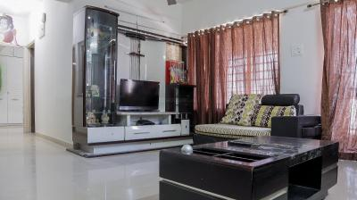 Living Room Image of G-704, Green Zone in Baner