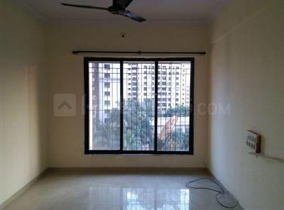 Gallery Cover Image of 561 Sq.ft 1 BHK Apartment for rent in Kasarvadavali, Thane West for 15000