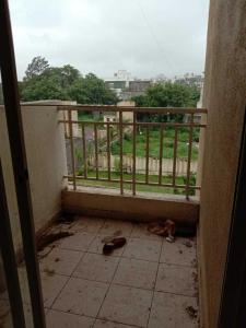 Gallery Cover Image of 610 Sq.ft 1 BHK Apartment for rent in Talegaon Dabhade for 6000