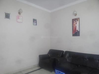 Gallery Cover Image of 850 Sq.ft 2 BHK Independent Floor for rent in 2694, New Thippasandra for 18000