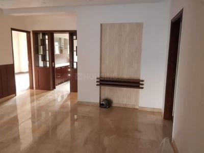 Gallery Cover Image of 2020 Sq.ft 3 BHK Apartment for rent in Nipania for 25000