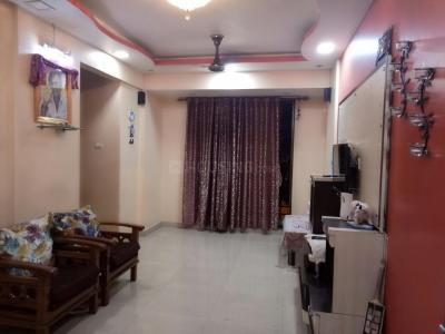 Gallery Cover Image of 1050 Sq.ft 2 BHK Apartment for buy in Kopar Khairane for 12500000