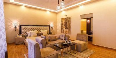 Gallery Cover Image of 2950 Sq.ft 4 BHK Apartment for buy in Ashiana Colony for 9400000