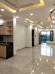 Gallery Cover Image of 1950 Sq.ft 3 BHK Independent Floor for buy in Ansal Sushant Lok I, Sushant Lok I for 12500000
