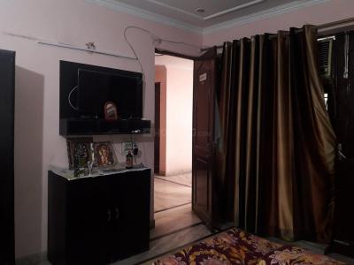 Bedroom Image of Lakra PG in Sector 22