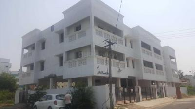 Gallery Cover Image of 1800 Sq.ft 3 BHK Apartment for rent in Kotivakkam for 20000