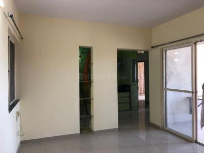 Gallery Cover Image of 1300 Sq.ft 2 BHK Apartment for rent in Vadgaon Budruk for 20000