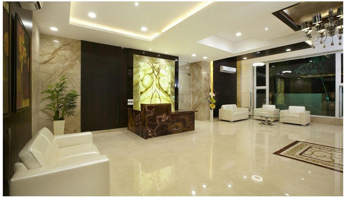 Living Room Image of 7000 Sq.ft 5 BHK Independent Floor for buy in Bandra West for 350000000