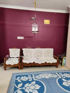 Gallery Cover Image of 880 Sq.ft 2 BHK Independent House for rent in Jayanagar for 17000
