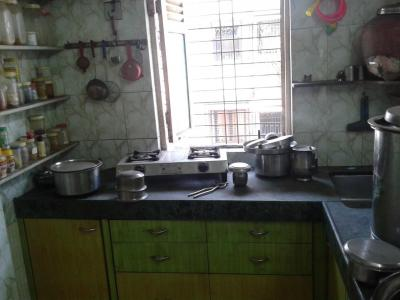 Gallery Cover Image of 650 Sq.ft 2 BHK Independent Floor for buy in Dombivli West for 6500000