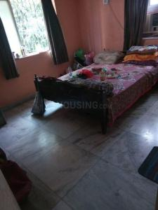 Gallery Cover Image of 900 Sq.ft 2 BHK Independent Floor for rent in Kalikapur for 17000